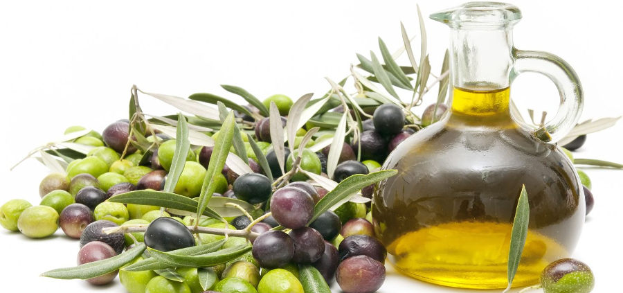 Charakterystyka i rodzaje olejów roślinnych